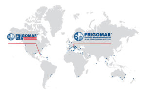 Frigomar USA