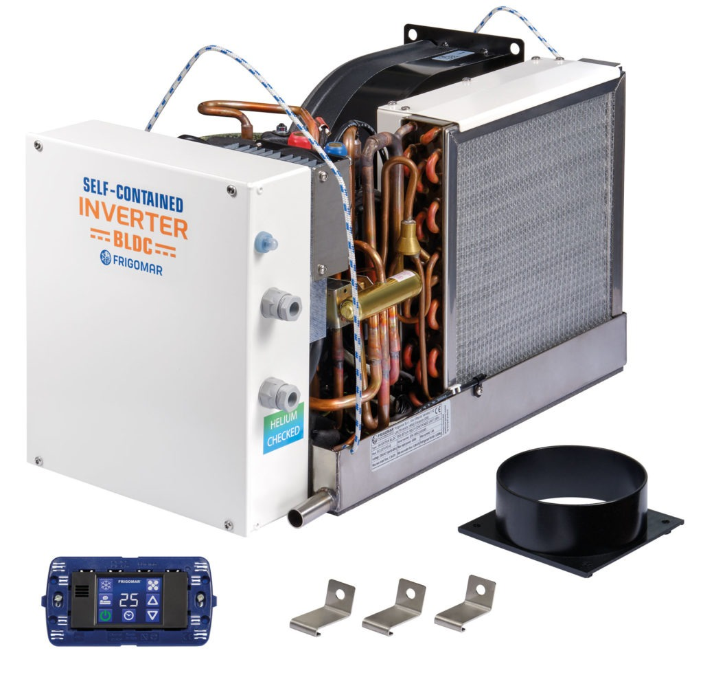 FRIGOMAR Self Contained Unit Kit