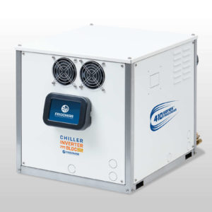 Chiller Monofase Inverter BLDC