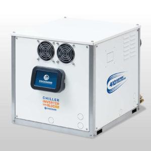 Unité de refroidissement monophasée Inverter BLDC