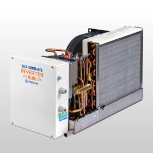 Self Contained Unit 12-16