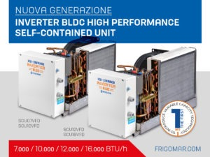 Nuovo Self Contained Unit 2019