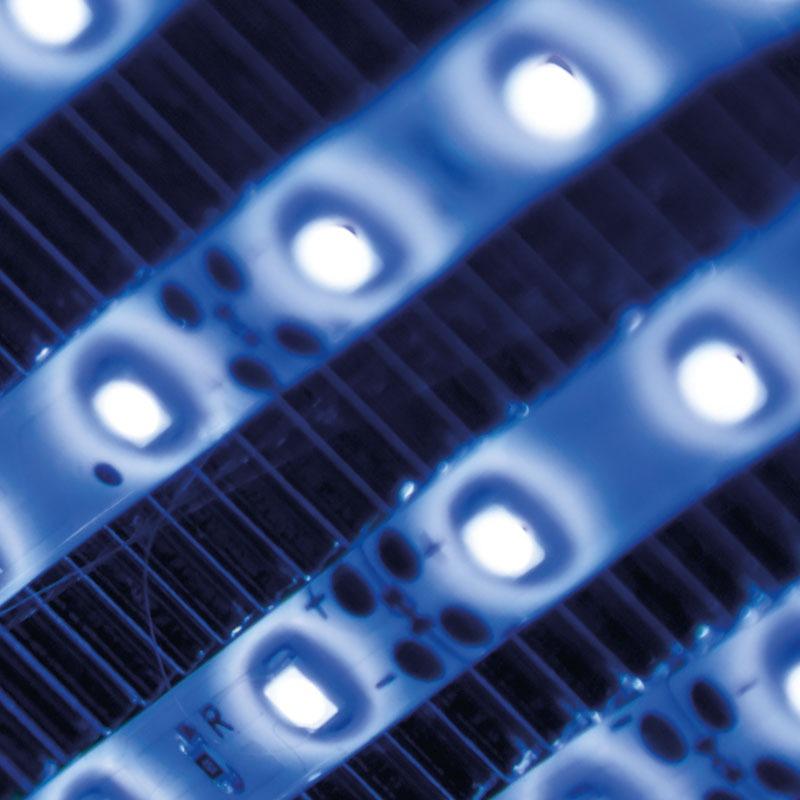 sterilizzatore aria LED UV A/C