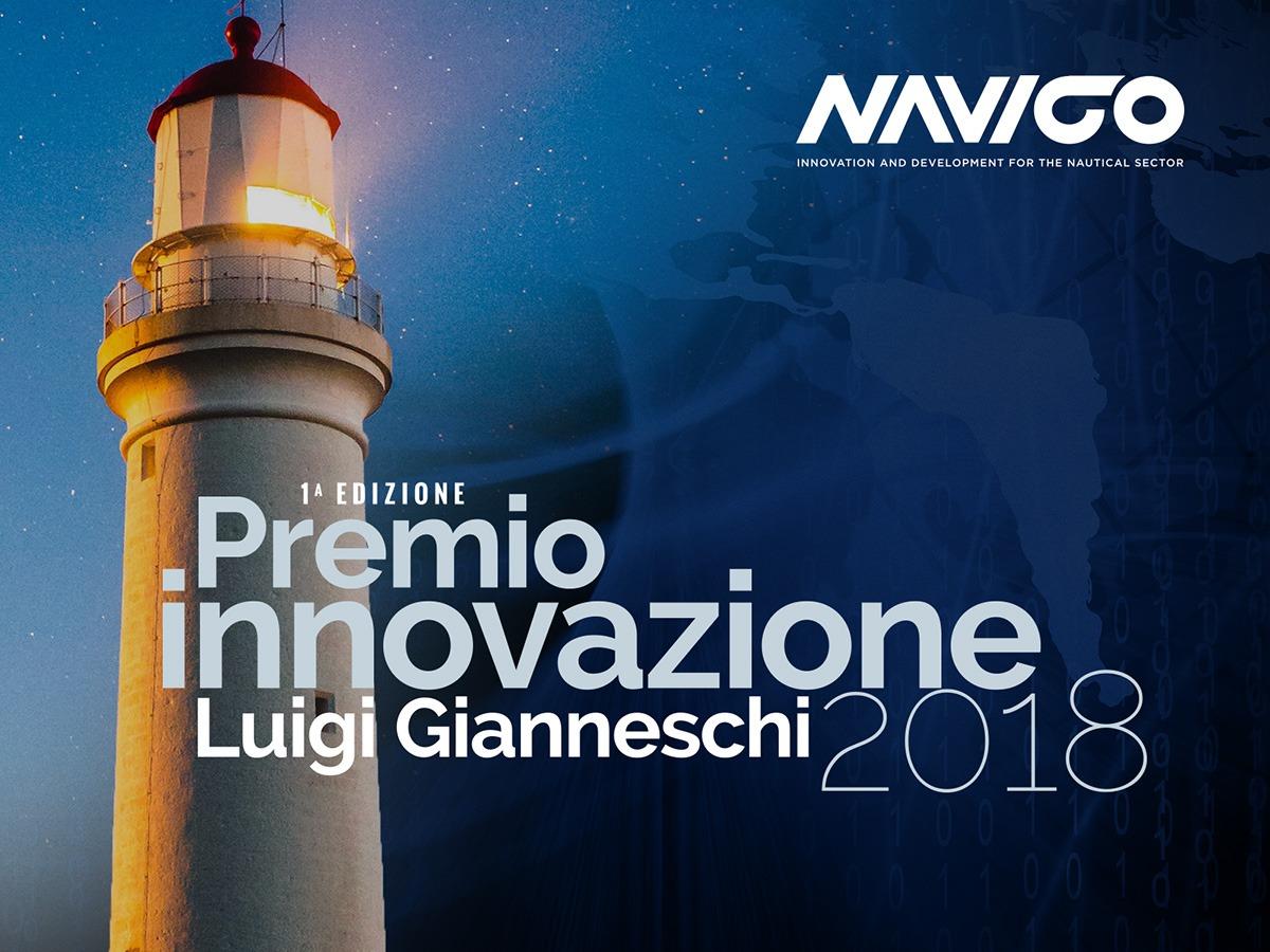 Premio Innovazione Luigi Gianneschi 2018