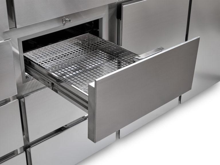 Frigomar Congelatore - cassetto estraibile