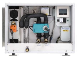 Unità trattamento aria 1500 - 755 interno
