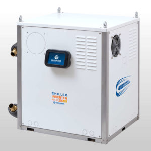 Chiller Trifase Inverter BLDC