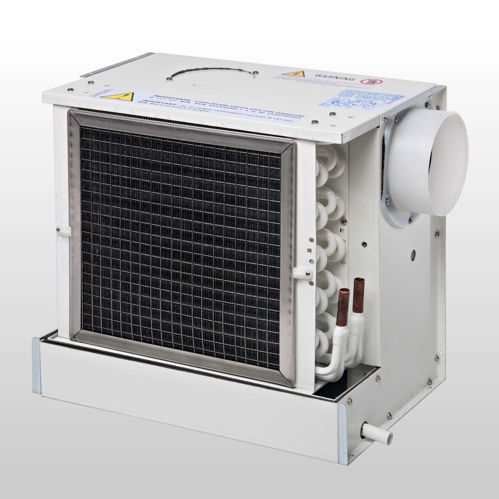 Fan Coil Air Conditioning