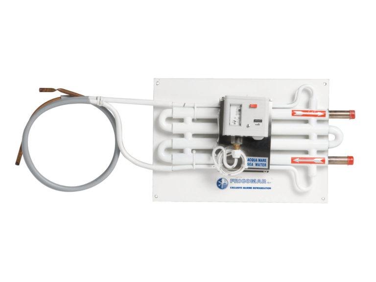 condensatore controcorrente art 1130
