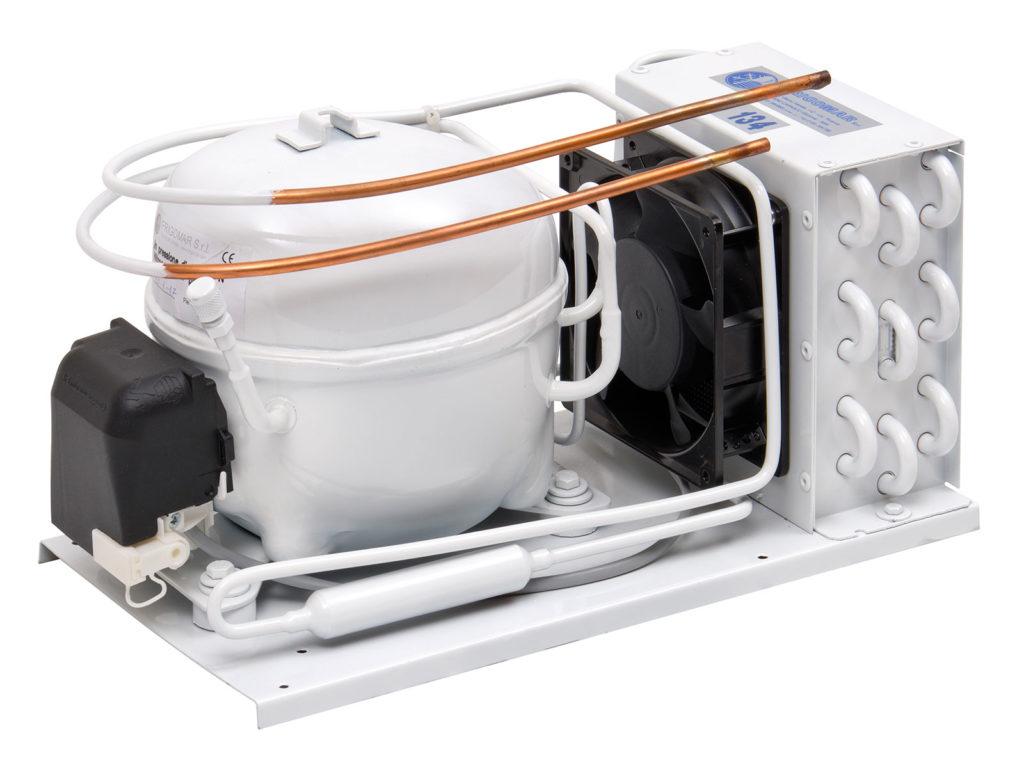 hermetic compressor art38