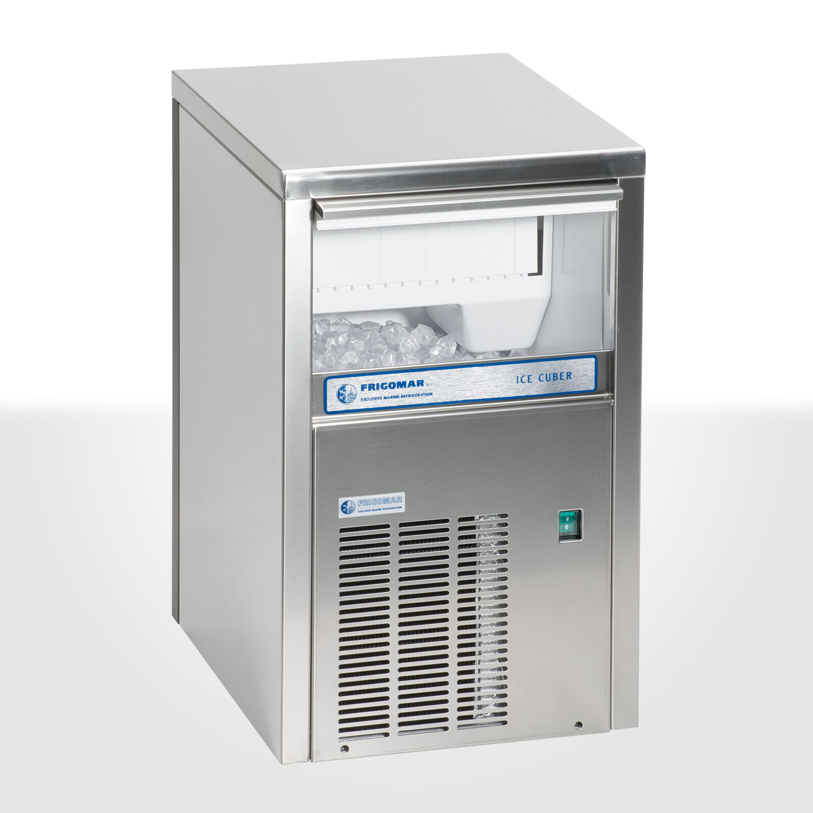 cover ice maker water or air condensed