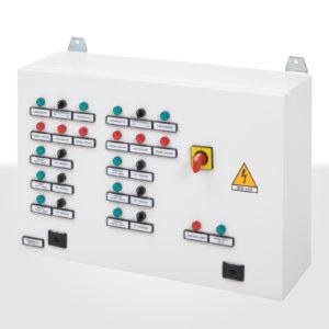 cover quadri elettrici refrigerazione