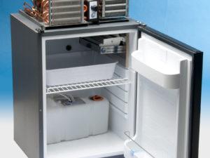 kit ice maker installazione in frigorifero standard