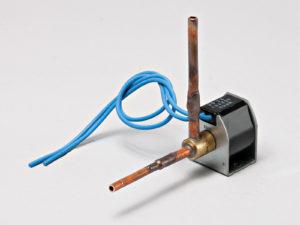 Elettrovalvola inversione ciclo per ice maker - Art.3016