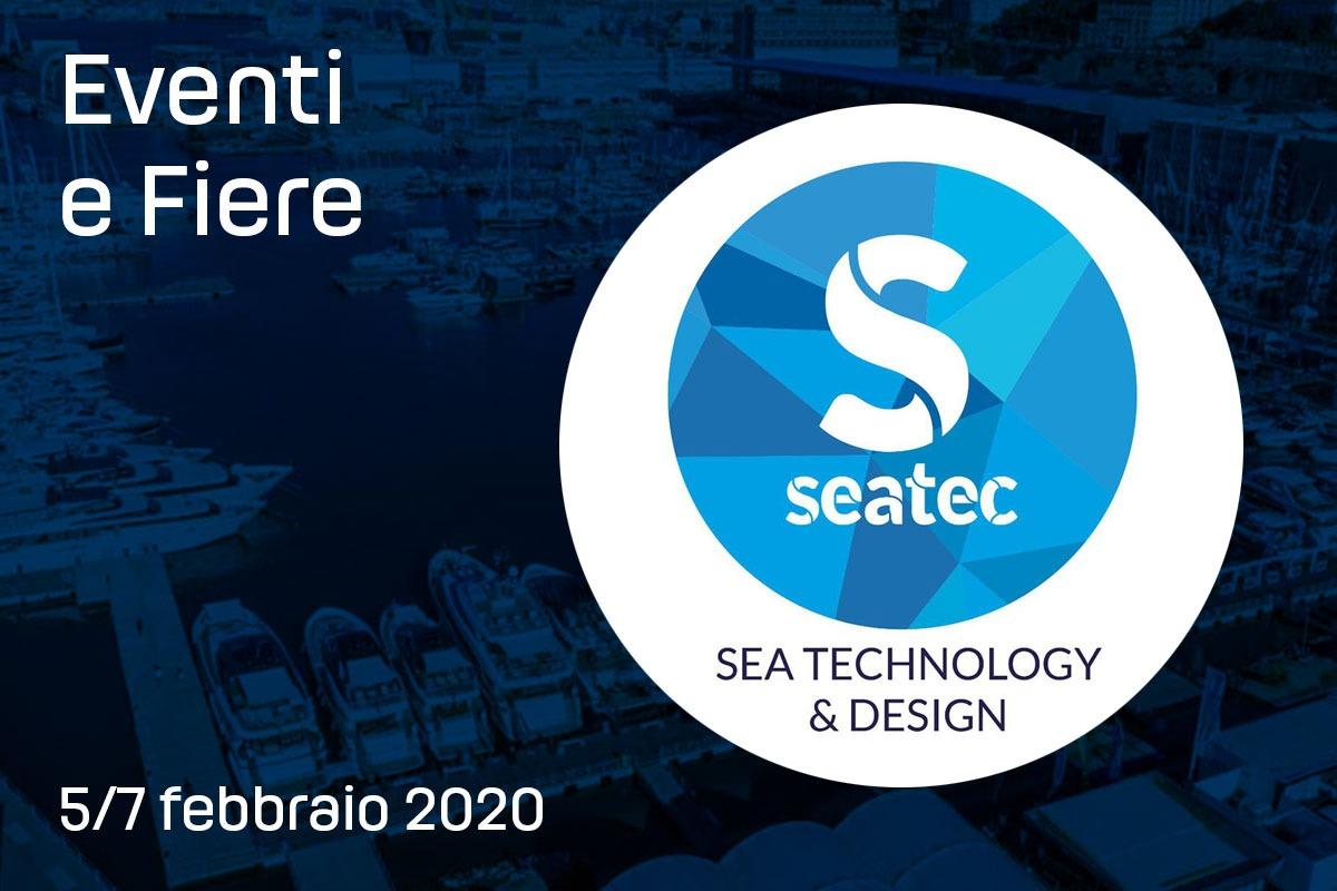 Seatec 2020