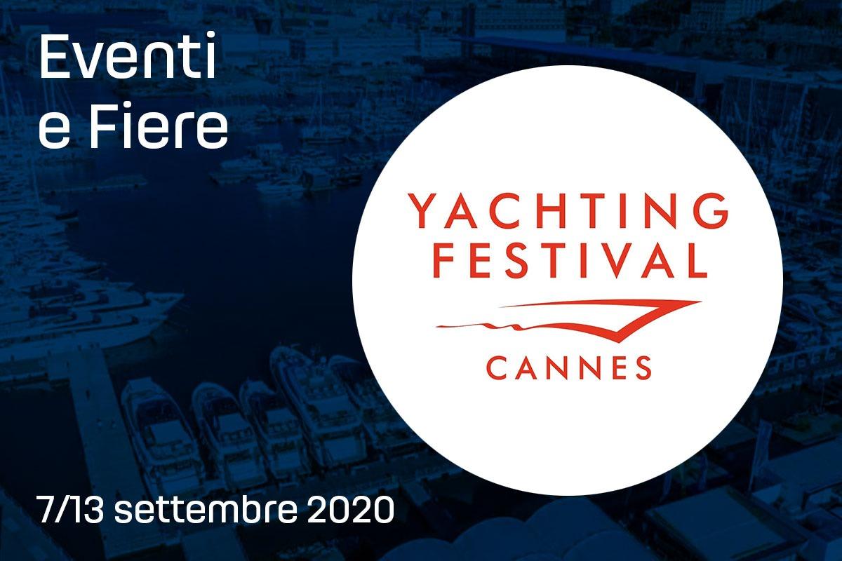 Frigomar a Cannes Boat Show 2020