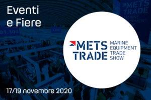 METSTRADE Amsterdam 2020