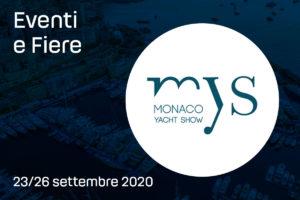 Monaco Boat Show 2020