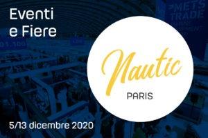 Paris Boat Show 2020