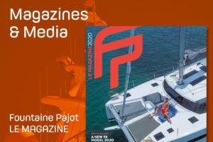 Le Magazine 2020 Fountaine Pajot