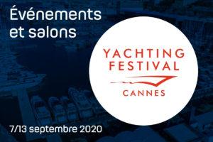 Frigomar au Salon nautique de Cannes 2020