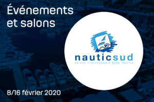 Frigomar à NauticSud 2020 - Naples