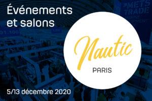 Salon Nautique de Paris 2020