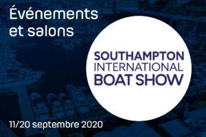 Frigomar a Southampton Boat Show