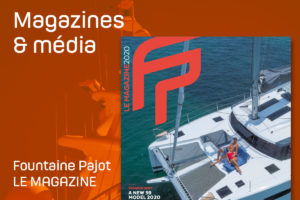 Le Magazine 2020 Fountaine Pajot
