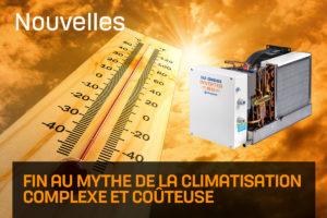 Mettre fin aux mythes de la climatisation